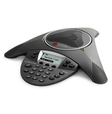 Audiokonference Polycom SoundStation IP 6000