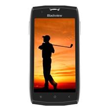 Telefon iGET BLACKVIEW GBV7000 PRO stříbrný