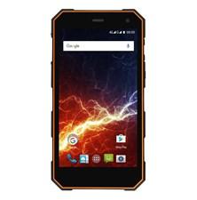 Telefon MYPHONE HAMMER ENERGY 3G oranžový