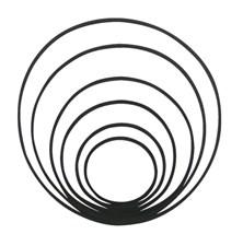 Řemínek  18.2mm 1.3x1.3       058-042