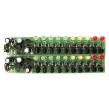 Stavebnice TIPA PT024S Stereo indikátor vybuzení