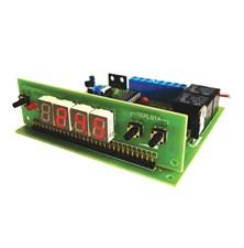 Stavebnice TIPA PT018B Digitální termostat