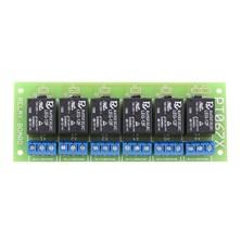 Stavebnice TIPA PT067X Infračervené dálkové ovládání (relé deska)
