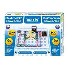 Stavebnice elektronická BOFFIN I 300