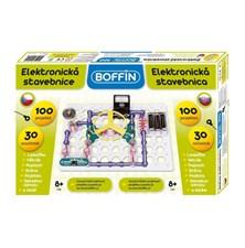 Stavebnice elektronická BOFFIN I 100