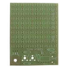 Plošný spoj TIPA PT023 Blikající obrazec