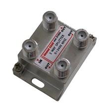 Anténní rozbočovač PV3 (3výstupy) - Emme Esse
