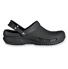 Boty Crocs Work Bistro - Black M6/W8 (38-39)