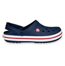 Shoes Crocs Crocband - Navy M5/W7 (37-38)